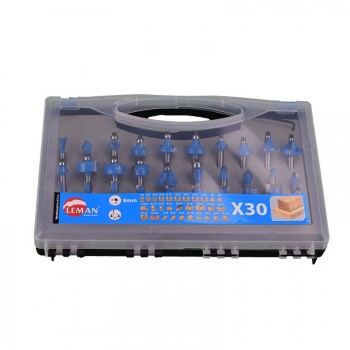 Scatola del router di carburo 12 fragole Q8