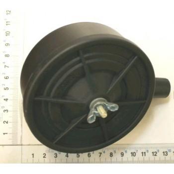 Öl für Kompressor Scheppach HC50 Cap
