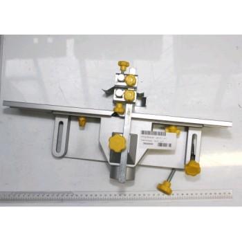 Protecteur pour mini combiné Kity K6-154, Scheppach Combi 6 et Woodstar C06