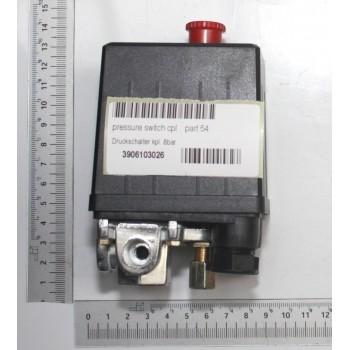 Pressostato compressore Scheppach HC50 e Parkside PKO 270 A1
