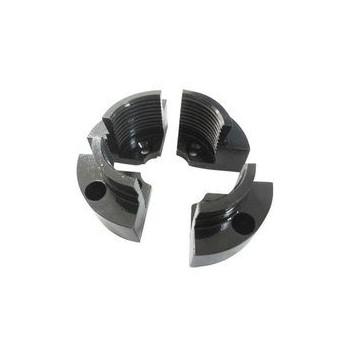 4-backen - Sägezahn für Spannfutter 100 mm