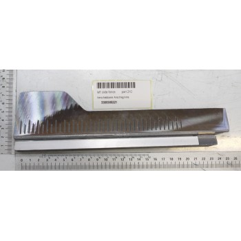 Guide gauche de lame pour scie à onglet radiale Kity MS305DB