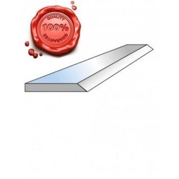 Cuchilla para cepilladora 305 x 25 x 3.0 mm HSS 18% de calidad Superior !