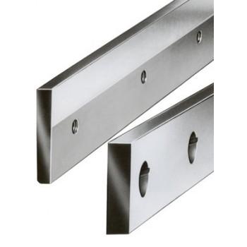 Couteaux de rechange pour cisaille GS1000 et BSS1000
