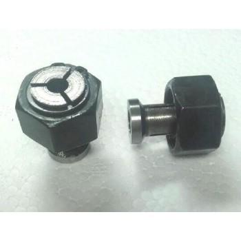 Carbones para el router Scheppach HF50 o Kity PB5200 (par)