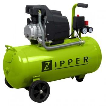 Compresseur d'air 50 L ZIPPER COM50