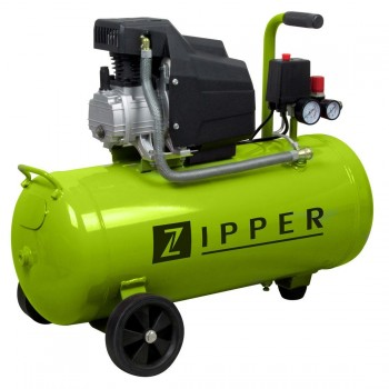 compressore d'aria ZIPPER ZI-COM50 50 litri