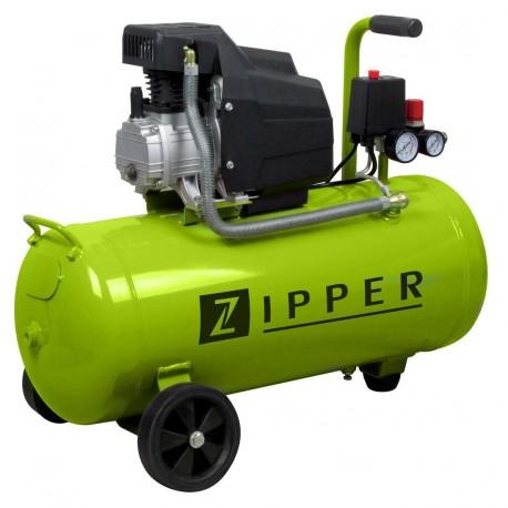 e3ebe0e6008d89 Compresseur d air ZIPPER ZI-COM50E - Probois Machinoutils