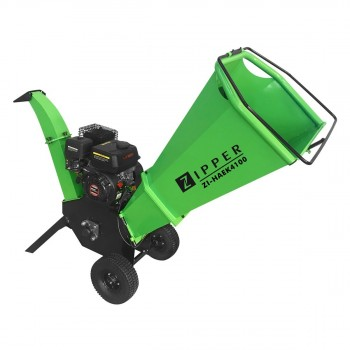 Häcksler Zipper ZI-HAEK4100