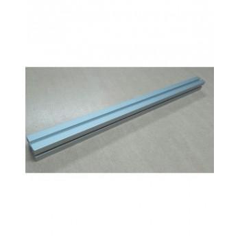 Profilé aluminium 38 x 38 x 1200 mm pour machine Kity