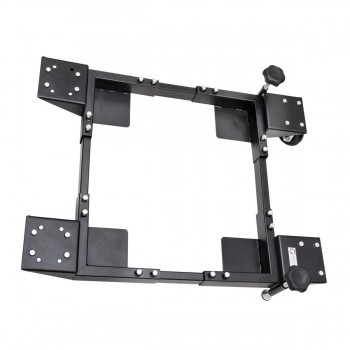 Aufrüstungskit form frame erweiterbar für eine maschine, die 480 kg max