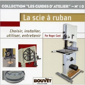 "Editions ""Bouvet"" special : Scroll saw"
