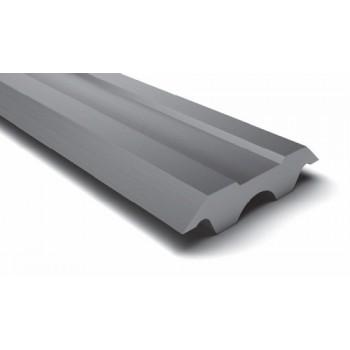 Hobelmesser System Tersa 500 mm