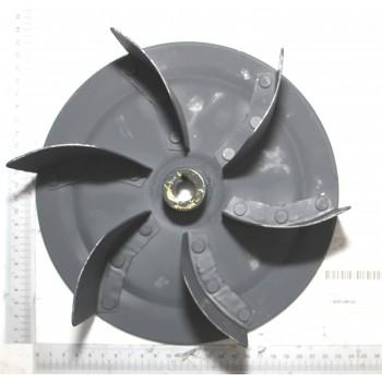 Turbine pour aspirateur à copeaux scheppach woova 3.1