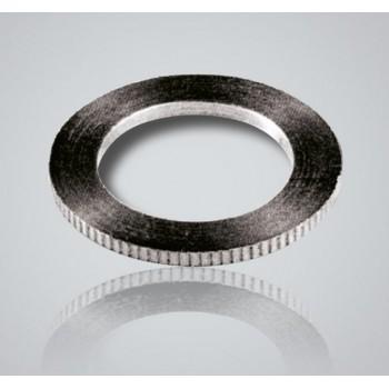Anillo de reducción de 30 a 25 mm para cuchillas circulares