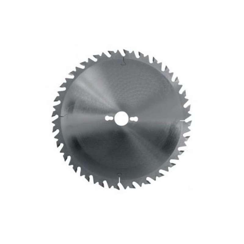 Lame de scie circulaire carbure dia 300 mm - 28 dents alternées anti-recul (pro)