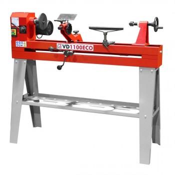Tour à bois Holzmann VD1100ECO avec copieur