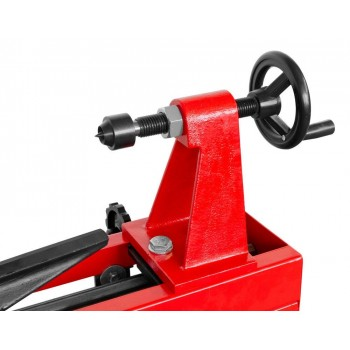 Wood lathe with copier Holzmann VD1100ECO