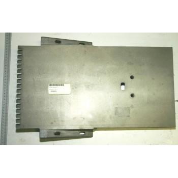Schiene des Beförderungsvertrages 2000 mm mit Fuß Bestcombi, Kity 419 und Precisa 2.0, Kity 429 und Ministersitzung 2.0