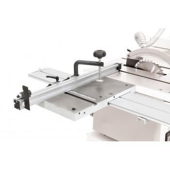 Chariot 1000 mm pour scie Kity 419 & Precisa 2.0 ou toupie 1429 et Molda 2.0