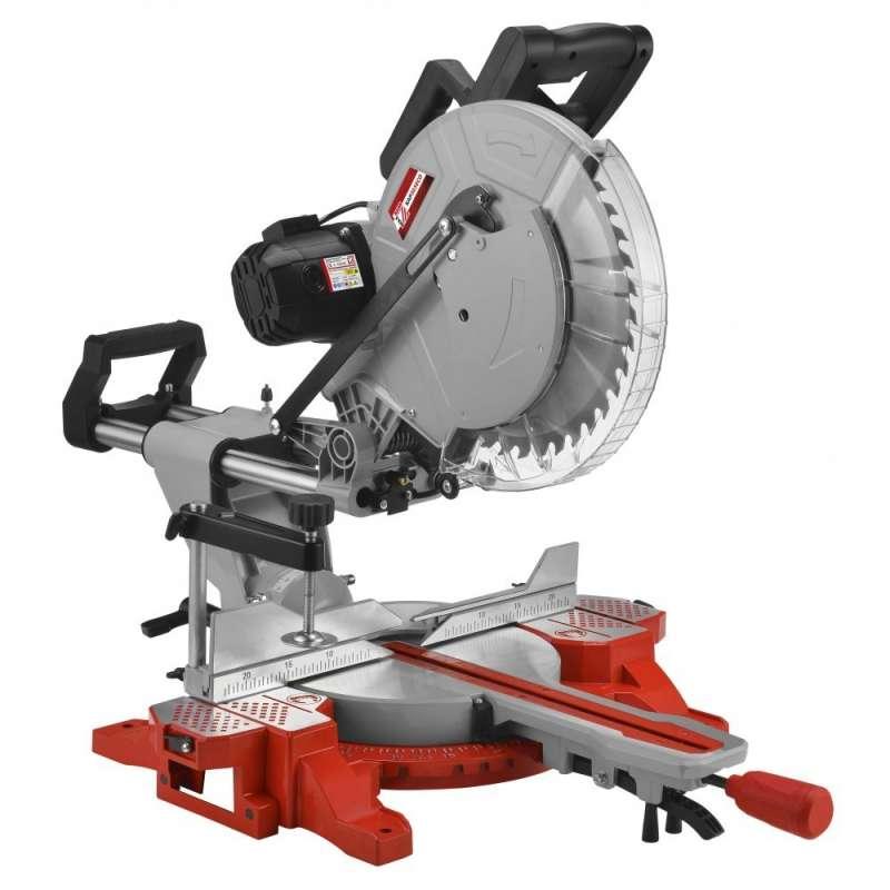 Sliding radial miter saw Holzmann KAP305ECO