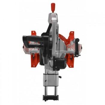 Scie à onglet radiale Holzmann KAP305ECO