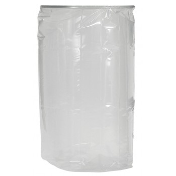Plastic bag for the recovery of swarf Ø 370 mm for Kity 692 (lot of 5)