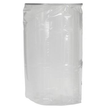 Sac plastique pour la récupération des copeaux Ø 450 mm pour Lurem Clean 10 (lot de 5)