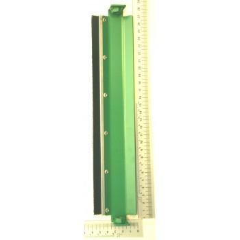 Protezione per albero per Piallatrice a filo e a spessore Kity 637