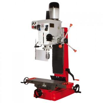 Perceuse fraiseuse métal Holzmann ZX7045 - 400 V
