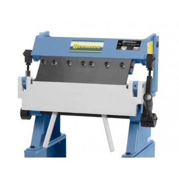 Bernardo SB305 manuelle Falzmaschine