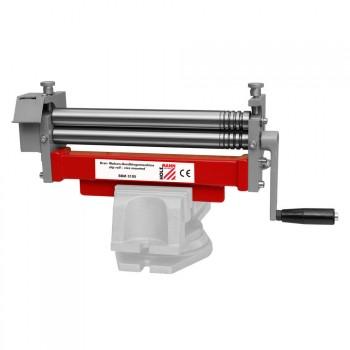 copy of Thread rolling machine manual mobile Bernardo HR300
