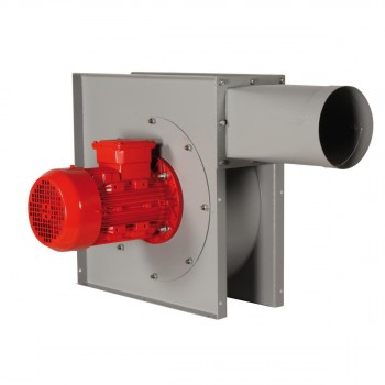 Turbine d'aspiration Holzmann FAN2900 - 400V