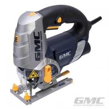 Jig saw with laser cutting GMC 100 mm - 750 W