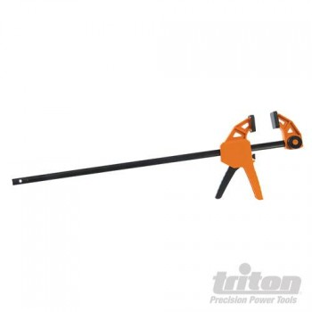Serre-joint QUICK Triton 600 mm