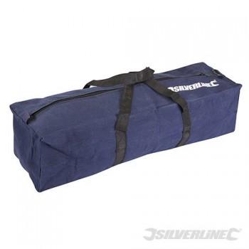 Canvas Werkzeugtasche Silverline
