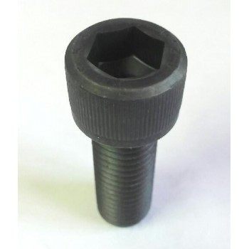Screw shaft end to shaft of the spinning top, thread M14