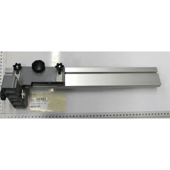 Parallel guide for band saw...