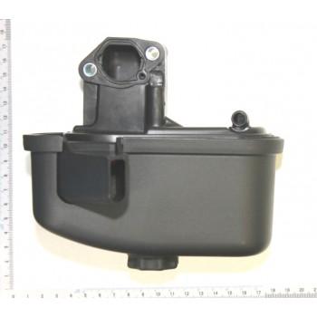 Filtro de aire completo para cortacésped Scheppach y Woodstar 530 mm
