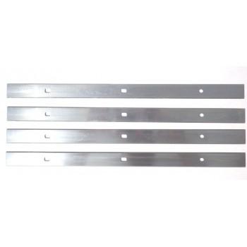 Hobelmesser reversibel für Plana 4.0 c (4er set)