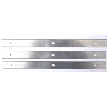 Hobelmesser reversibel für Scheppach Plana 3.0c (3er set)