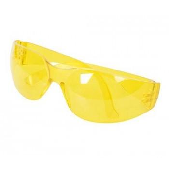 Occhiali di sicurezza con protezione anti-UV