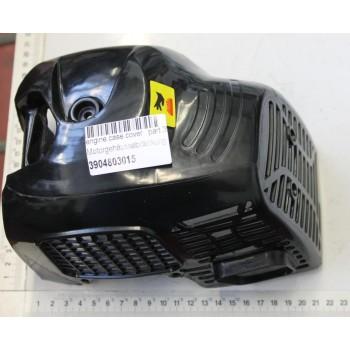 Capot moteur pour outil de jardin et débrousailleuse Scheppach et Woodster 51,7 cm3