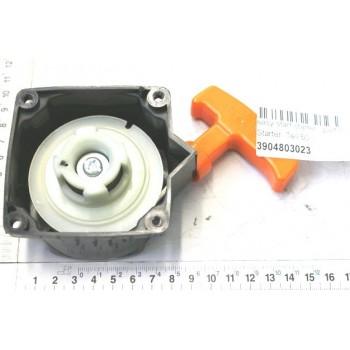 Starter for Scheppach LB5200BP