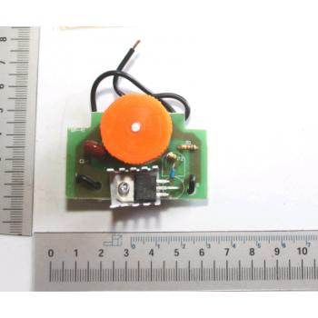Oscuratore per Fresatrice di tavolo Scheppach HF50 o Kity PB5200