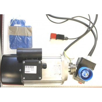 Motor 230V für Bandsägen Scheppach Basa 4