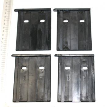 Kunststoffsohle für vertikale holzspalter Kity PV6000, Woodstar LV60, Scheppach HL710
