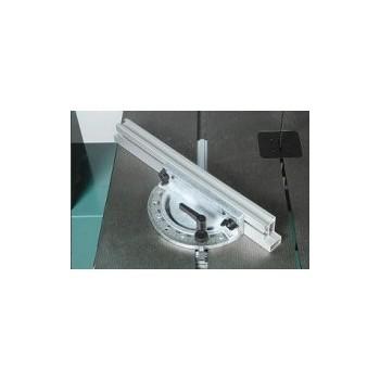 Winkelführung Nut im U - Kity 673-613F, Scheppach Basato 3 H und Basa 3.0V