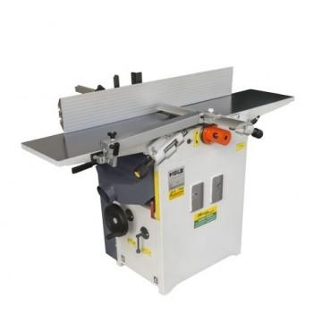 Abricht und dickenhobelmaschine Holzprofi ADM410