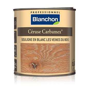 Cire à patiner Carbamex - Boite de 500 ml